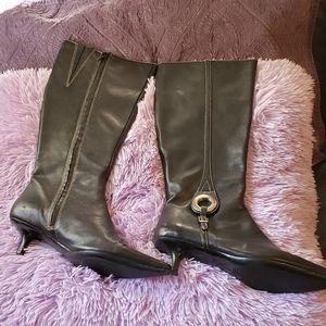 Sacha London boots sz39 feels like sz 8